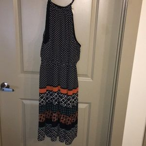 Dresses & Skirts - Halter style dress